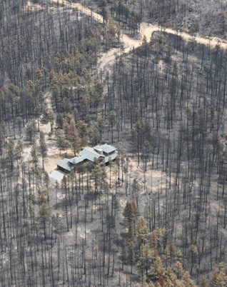 "Now in Production – ""Will Your Home Survive a Wildfire?"""